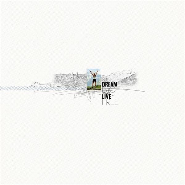Dream Big by margote05