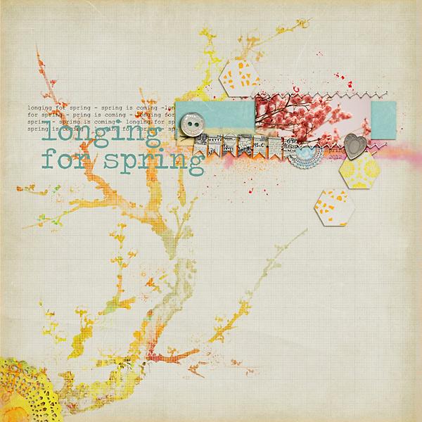 Longing for spring by ninigoesdigi