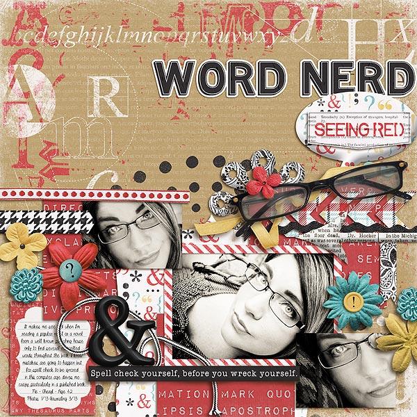 Word Nerd by gonewiththewind