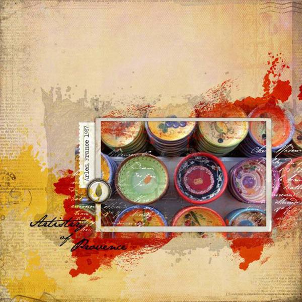 Artistry_from_Provence hdubois43 designer digitals