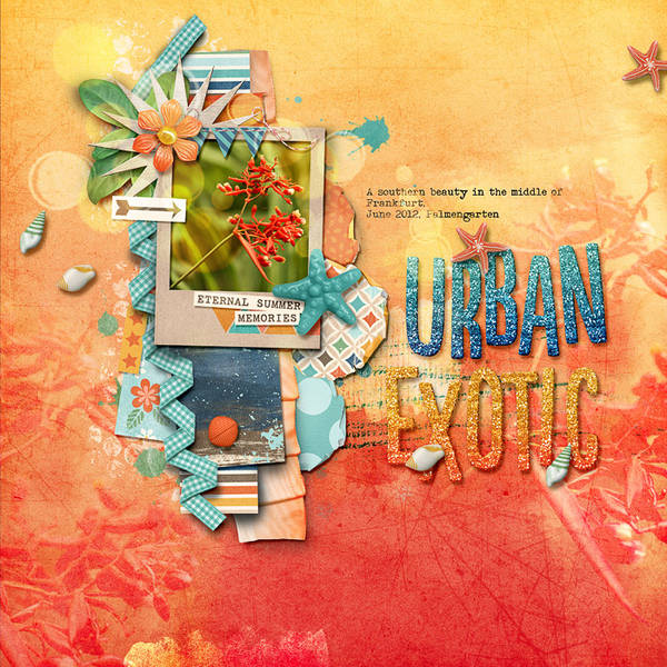 alinalove - urban exotic