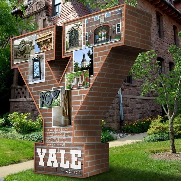 stefdesign - yale