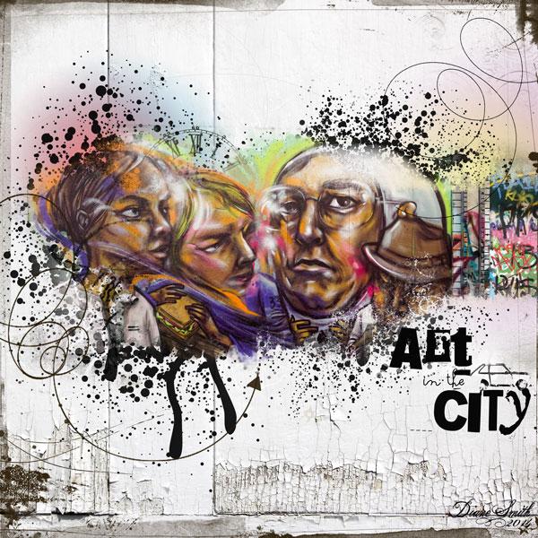 Graffiti-LO