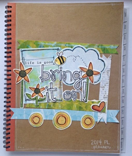 life-is-good-planner-cover