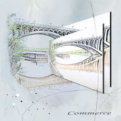commerce by Debby Todd