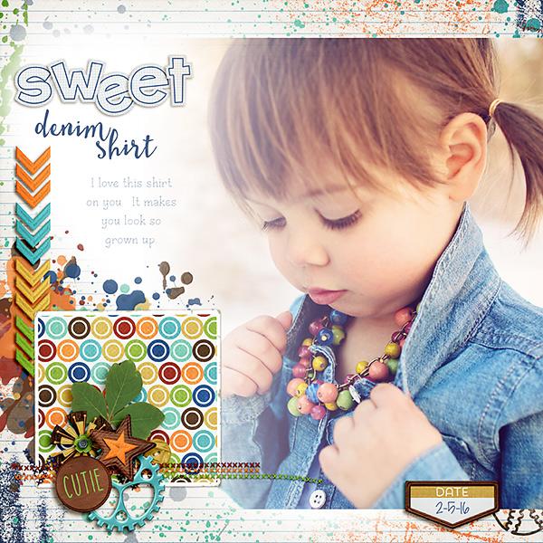 Sweet-Denim