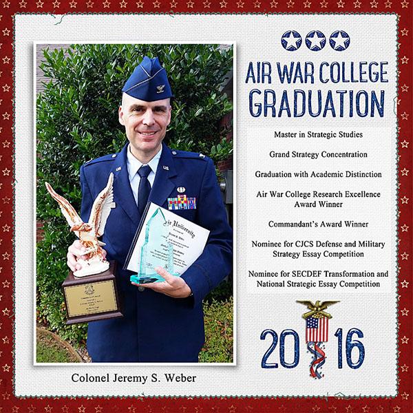 Air War College by grandma lynnie