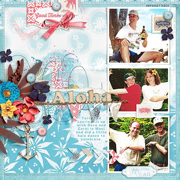 Aloha 2000