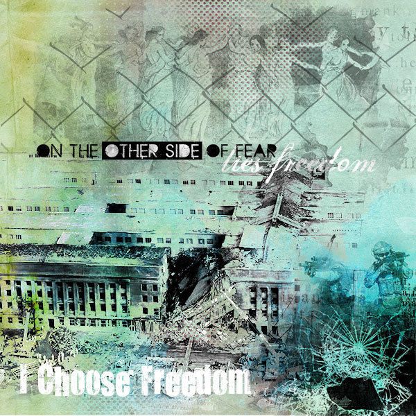 I Choose Freedom