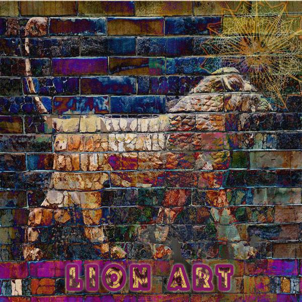 lion-art-by-ziemon
