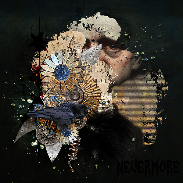 raven-nevermore